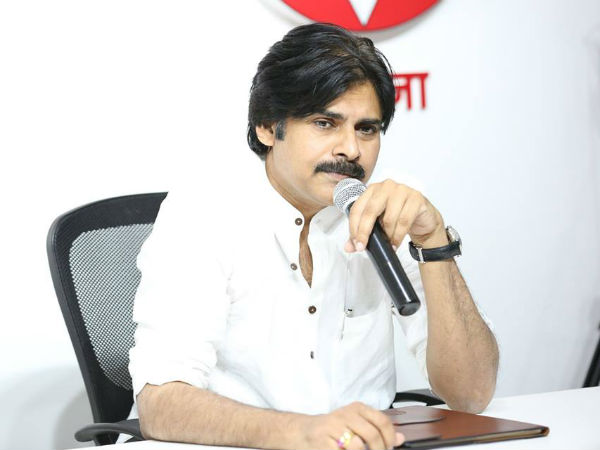 Why Pawan Kalyan Made Such Comments Jfc Meeting