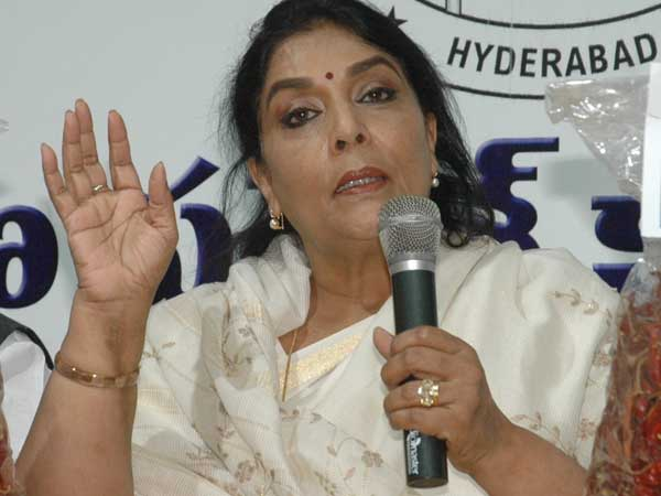 వైస్రాయి ఘటన ఎంతో బాధించింది, నమ్మినవారే ముంచారు: రేణుకా చౌదరి