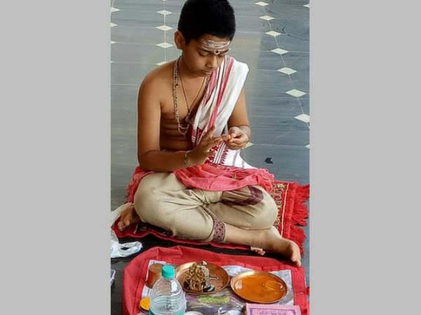 Maha Sivaratri What Should We Do
