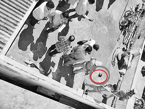 ఇంకా చిక్కు ముళ్లే: 'ఉప్పల్ నరబలి'లో రాజశేఖర్ ఇంకేదో దాస్తున్నాడా?, అది కట్టుకథేనా?