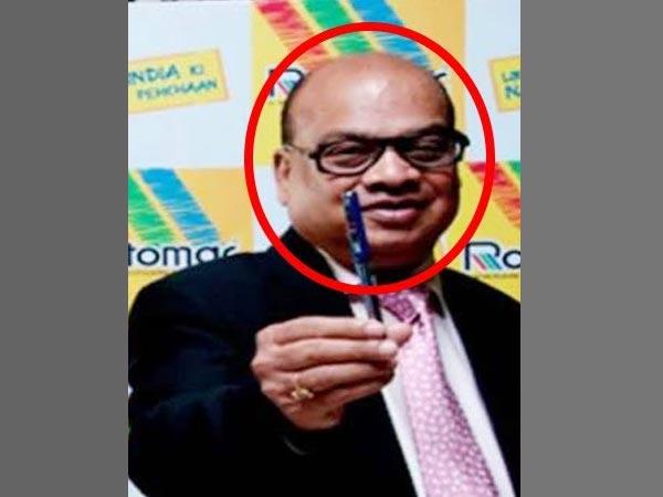 Rotomac Bank Fraud Cbi Files Fir Scam Worth Rs 3 695 Crore