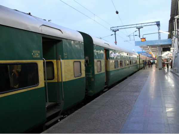 When Amritsar Saharsa Garib Rath train went missing for 2 hours