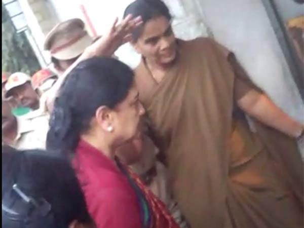 Bengaluru Prison Rejected Parole Vk Sasikala Natarajan