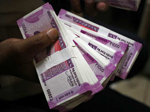 Cash Crunch Telangana Andhra Why People Are Panicking