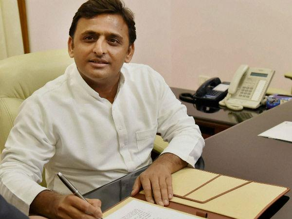 Ties with Congress continue to be good: Akhilesh Yadav