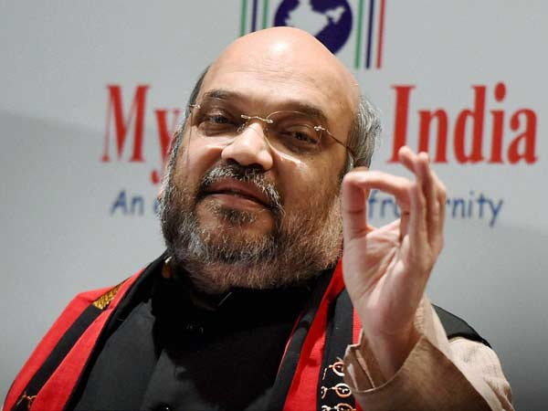Why is the no-confidence being moved so late...We are ready to face the motion, said BJP Chief Amit Shah
