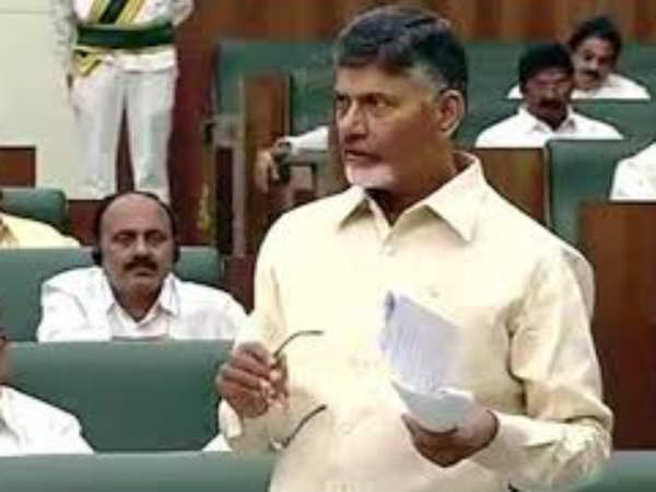 NTR is my God...He is great than my parents:Chandrababu