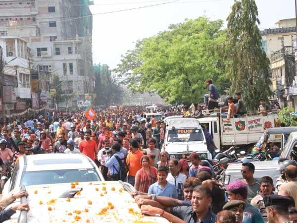 సీన్ రివర్స్: కనీసం డిపాజిట్ కూడా రాలేదు! మేఘాలయపై బీజేపీ వ్యూహం, కాంగ్రెస్ అప్రమత్తం