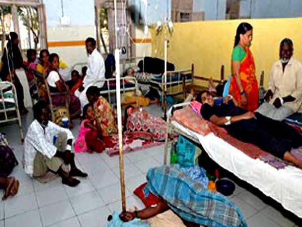 Cholera Outbreak Kills 3 Guntur