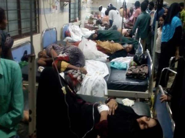 Diarrhoea Death Toll Rises 10 At Guntur