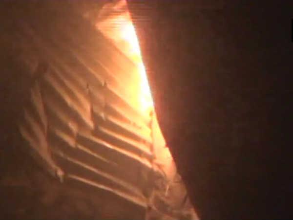ఫైర్ ఫ్యాక్టరీలో పేలుడు: 5గురు మృతి, 17 మంది పరిస్థితి విషమం
