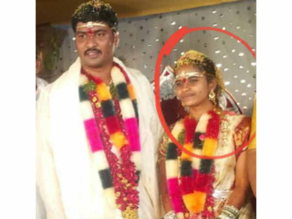 gayatri died after marriage in suryapet