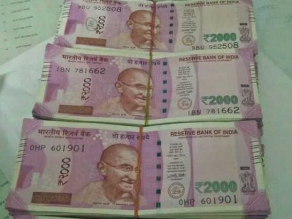 ATS busts illegal money-supply network in Lucknow