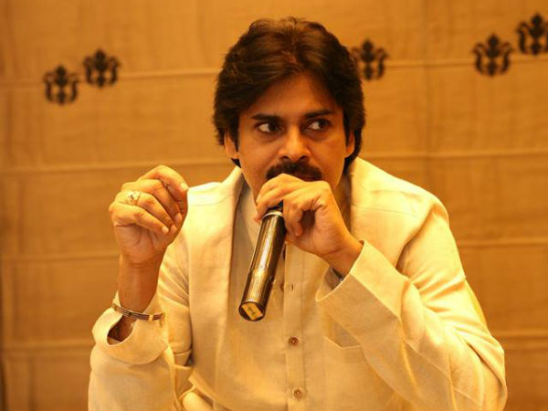 Andhra Pradesh People Left Parties Are Shocked With Pawan Kalyan