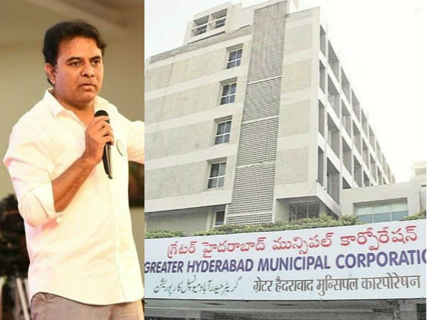 Trs Loses Key Ghmc Union Cries Sabotage