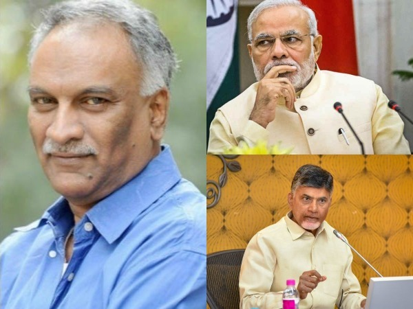 Who Is The Prime Minister How Dare He Is Tammareddy Bharadwaja