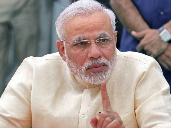 Cbse Paper Leak Pm Modi Speaks Hrd Minister Demands Strict Action