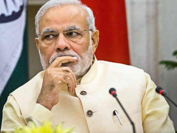Making Narendra Modi Invincible Again