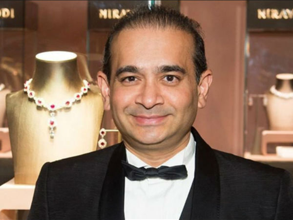 Nirav Modi gave gold and diamond jewellery to PNB officials as bribe: Police