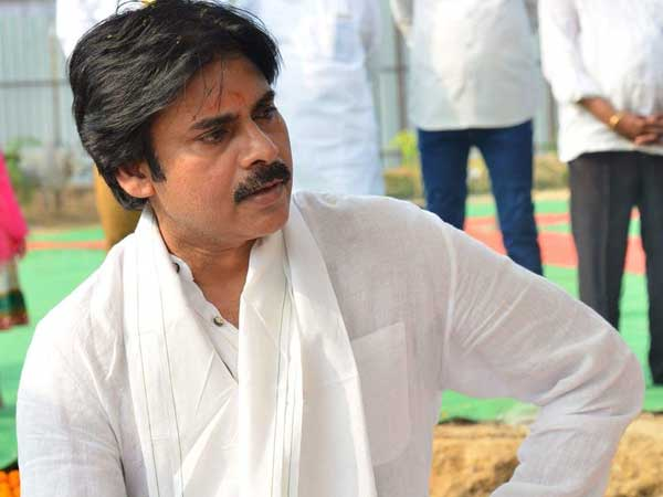 Jana Sena Party condemns committees