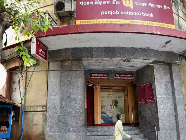 Rattled Pnb Scam Modi Govt Orders Closure 35 Overseas Branches