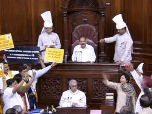 రాజ్యసభ ఎన్నికలకు బీజేపీ దూరం: ఫిరాయించిన సభ్యులపై ఈసీకి కాంగ్రెస్ ఫిర్యాదు