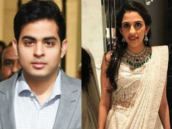 Billionaire Mukesh Ambani S Son Marry Diamond King S Daughter This Year