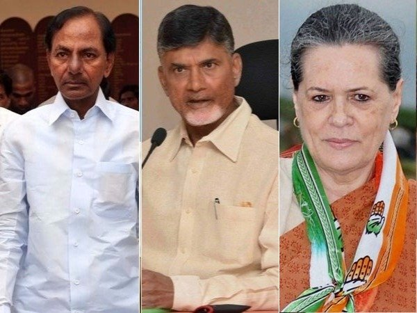 Tdp Trs Decide Not Attend Dinner Hosted Sonia