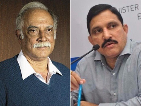 Two TDP ministers to resign from Union cabinet today