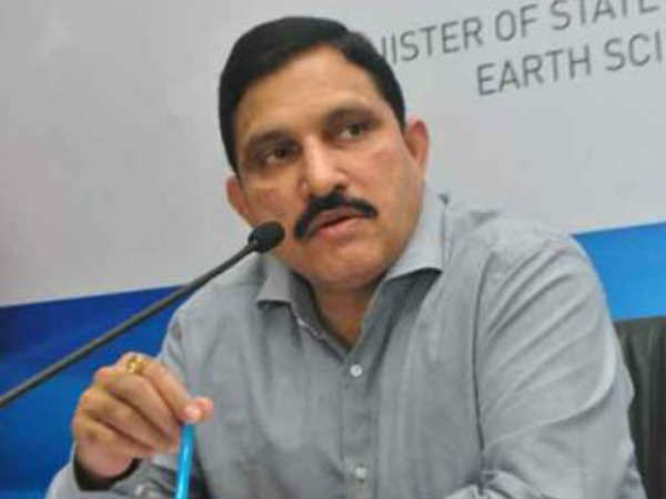 Central Government did a Mistake, says Minister Sujana Chowdary