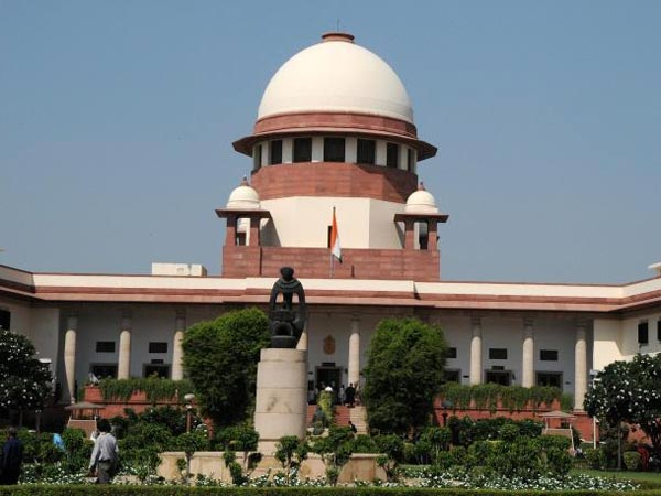 Law Ministry approves filing of review petition on SC/ST Act in Apex Court