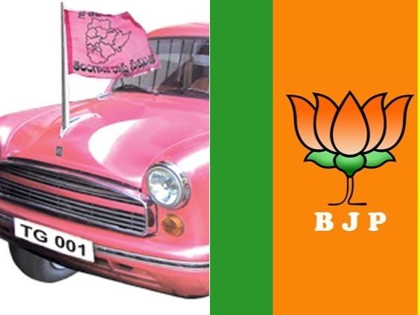 రాజ్యసభ ఎన్నికల్లో ఏం చేద్దాం: బీజేపీ నేతల తర్జన భర్జన