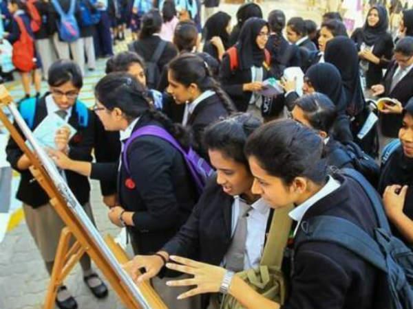 Retaking Cbse Exams Stressful Say Uae Students