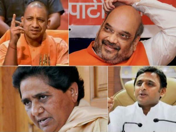 రాజ్యసభ ఎన్నికలు: యూపీపై ప్రత్యేక దృష్టి, అమిత్ షా వ్యూహం అదేనా?