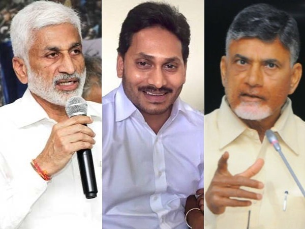 Is Ysrcp Preparing Go With Bjp