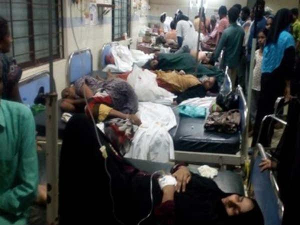 Diarrhoea Death Toll Rises 15 At Guntur