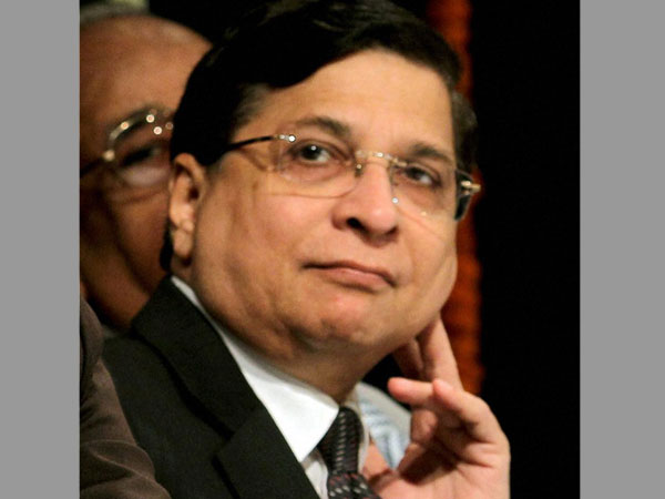 Seeking Impeachment Chief Justice Dipak Misra Opposition Gathers Signatures