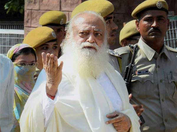 Asaram rape case verdict today, 4 states told to tighten security