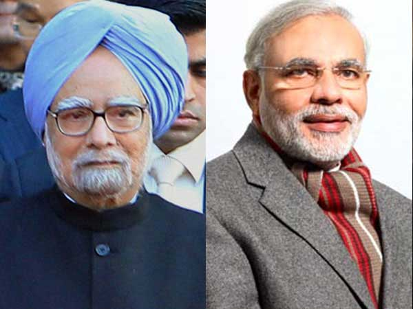 Follow your own advice to me and speak more often: Manmohan Singh to PM Narendra Modi