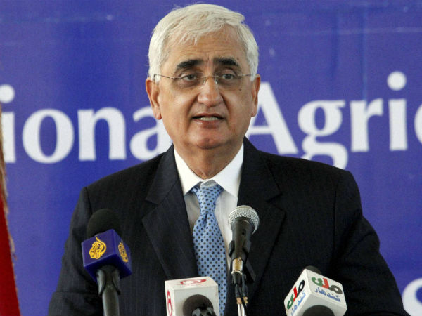 The unravelling of BJP has begun: Salman Khurshid