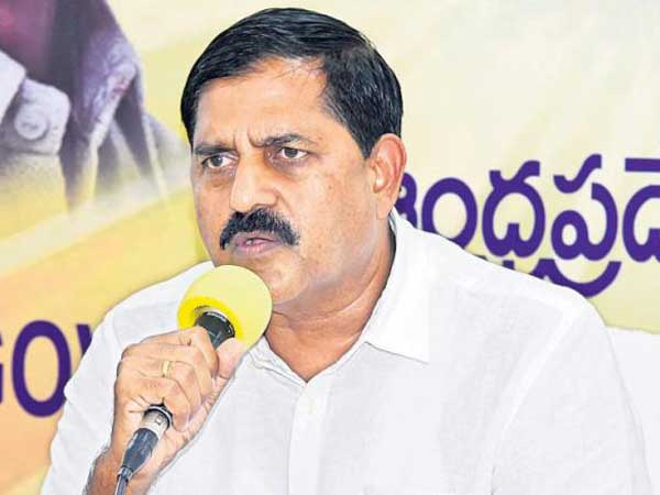 Minister Adis brother Narayana Reddy Will join the YCP?