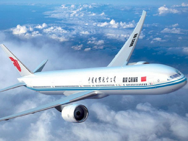 Air China plane diverts after fountain pen hostage drama