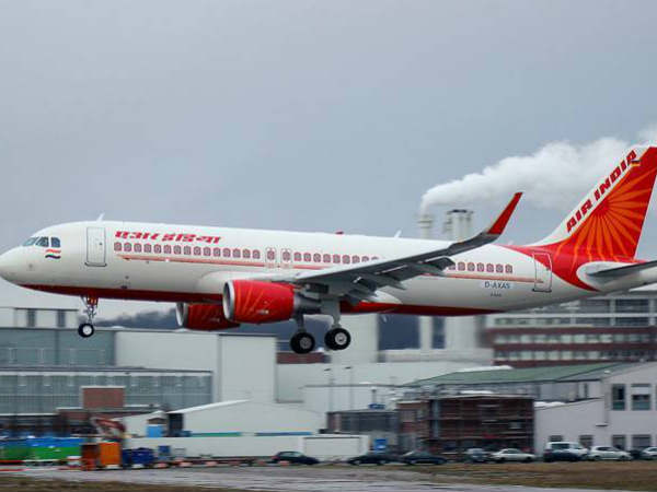 Be ready to cough up more to sit next to your family on Air India flight