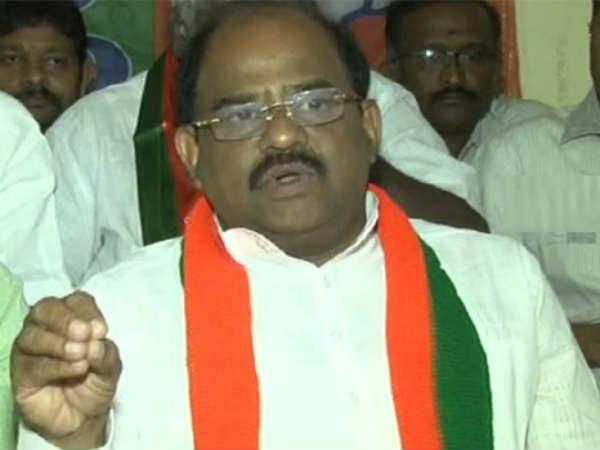 Bjp Mla Akula Satyanarayana Warning Resign Somu Veerraju Appointment Bjp