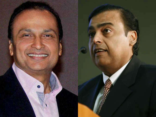 Supreme Court Stays NCLAT Order On RCom's Tower Assets Sale To Jio