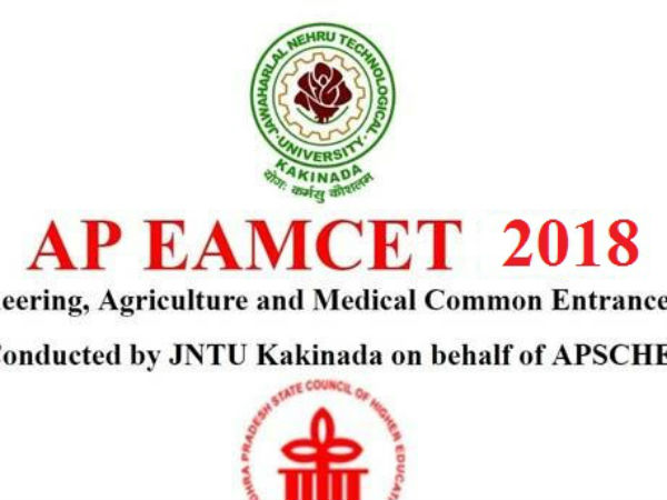 AP EAMCET 2018: Admit Cards to be Out Today