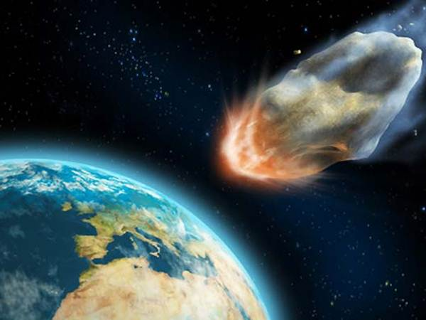 How Football Field Size Asteroid Caught Us Surprise