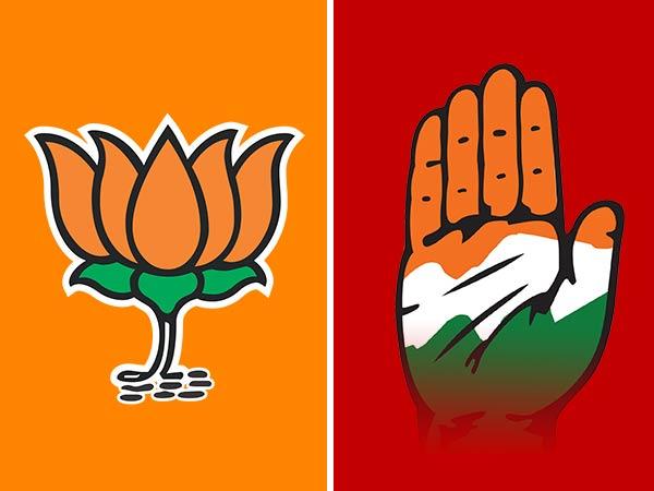 Husband Wife Bjp Candidates Karnataka Assembly Elections