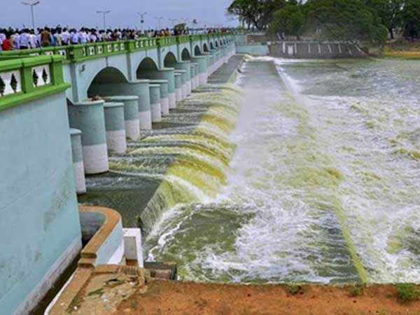 Cauvery Row Will See Tamil Nadu Gets Water Says Chief Justice