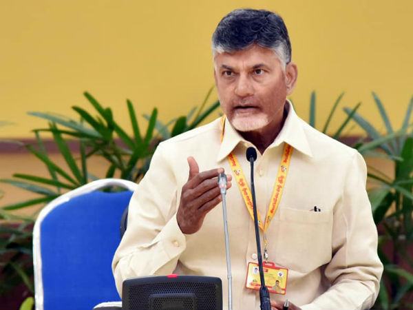 CM Chandrababu Naidu to visit Polavaram Works on April 23